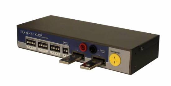 Cadex C8000 Load Capture Unit (LCU)